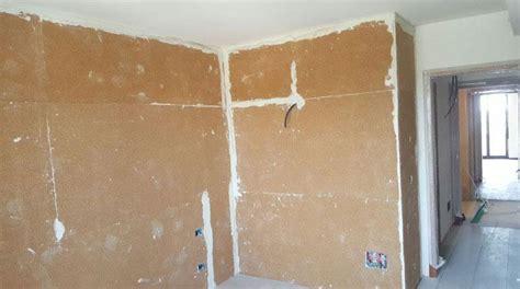 isolare pareti interne dal freddo isolamento termico interno come fare