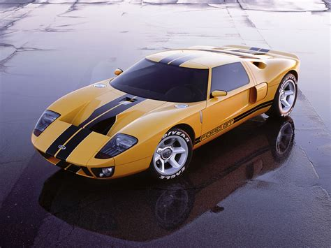 ford supercar concept 2002 ford gt40 concept supercar supercars g wallpaper