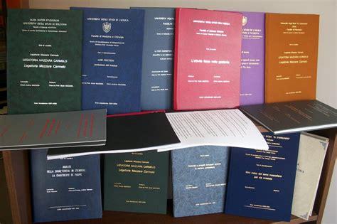 rilegatura tesi pavia l universit 224 di catania come l alma mater abolita la tesi