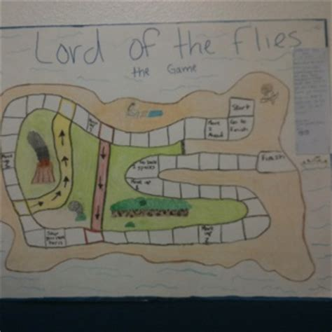 lord of the flies theme activity 1000 images about lord of the flies on pinterest bingo