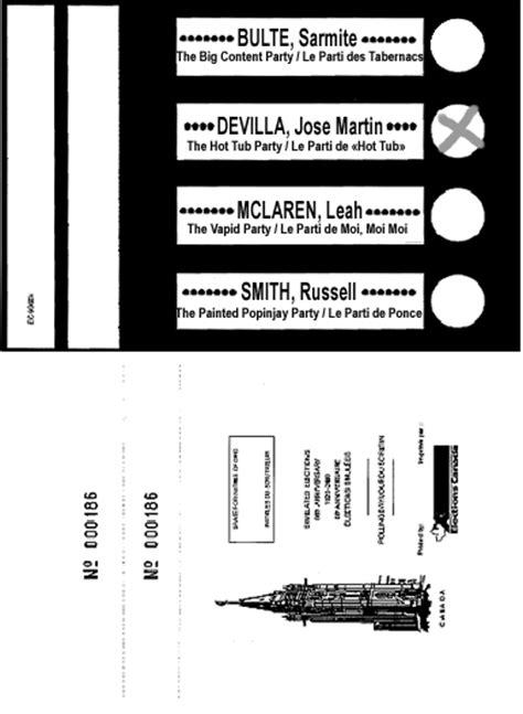 nys pta membership card template pto ballot sle just b cause