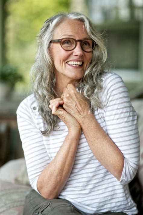 photos of seventy year old silver hair ladies 127 best images about gray hair on pinterest emmylou
