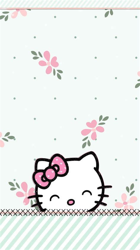 hello kitty wallpaper for lg e400 hello kitty wallpaper 68 images