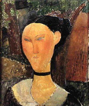 modigliani woman with a amedeo modigliani the complete works beatrice hastings