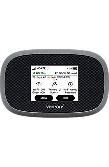 verizon jetpack mifi  verizon wireless
