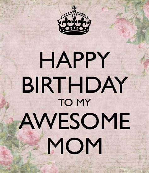 Mom Birthday Meme - best 20 happy birthday mom meme ideas on pinterest