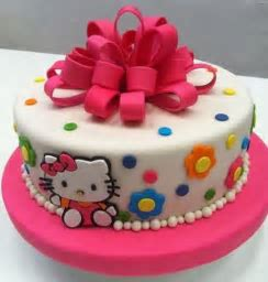 Hello Kitty Birthday Cake   Best Images Collections HD For Gadget windows Mac Android