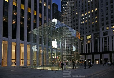 wallpaper apple store new york photography apple store at night nyc howard digital