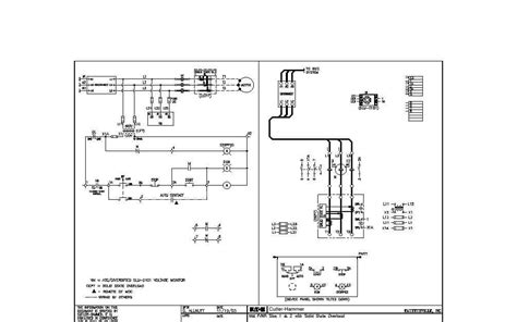 eaton transfer switch wiring diagram contemporary