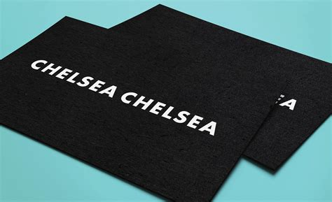 Chelsea Creative 1 by Chelsea Chelsea Bvn Creative