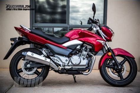 Suzuki New Bike In India 2014 Suzuki Inazuma Gw250 India Launch In January 2014 Xbhp News