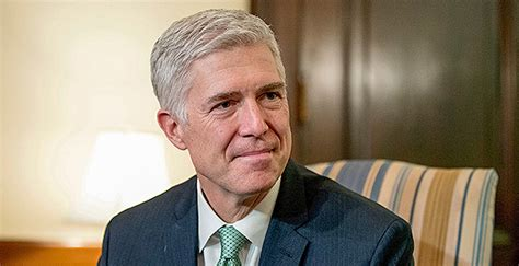 neil gorsuch environment supreme court dems likely to probe gorsuch environmental