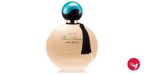 Parfum Infinity far away infinity avon perfume a new fragrance for