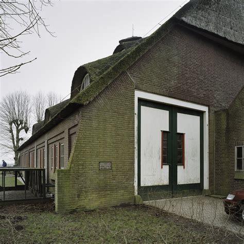 schuur betekenis ewsum schuur in middelstum monument rijksmonumenten nl