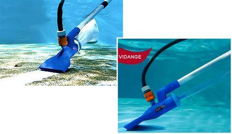 les aspirateurs pour l entretien de votre piscine 187 piscine