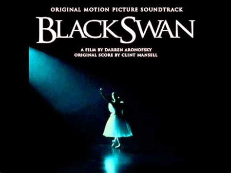 black swan soundtrack clint mansell perfection black swan soundtrack