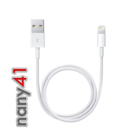 Lightning Cable Original Apple For Iphone 5 5c 5s Se 6 6s cable usb lightning apple iphone 6s 5 5s 5c original nany41