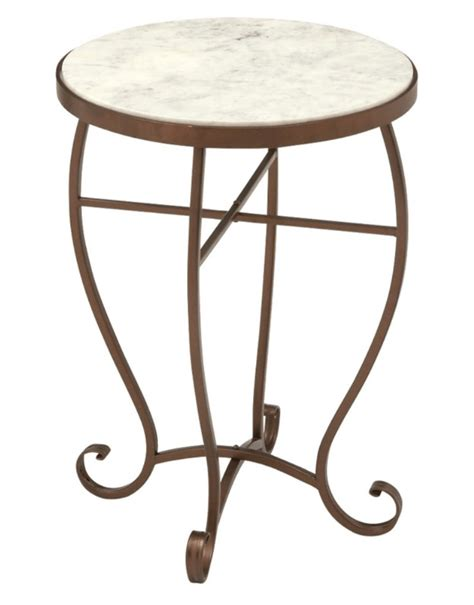 marble accent table 50 lovely small accent table picks for 2018