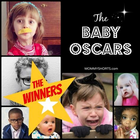 Oscar Nominations Are In Baby by Baby Oscars 2015 The Winners Shorts