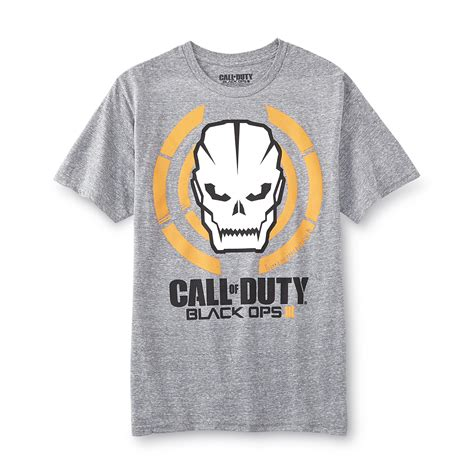 T Shirt Call Of Duty Best 01 call of duty s graphic t shirt
