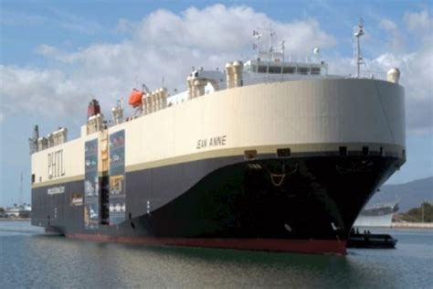 types  international ships