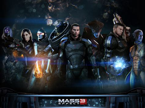 mass effect design team mass effect 3 team select game