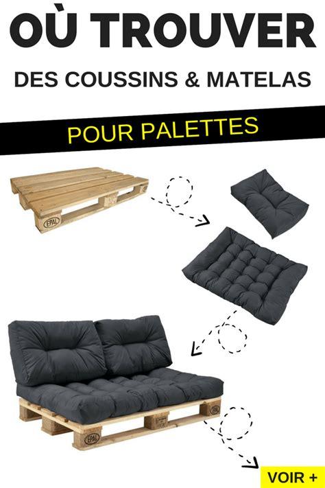 Pour Fabriquer Des Meubles by O 249 Trouver Des Coussins Et Matelas Pour Fabriquer Des