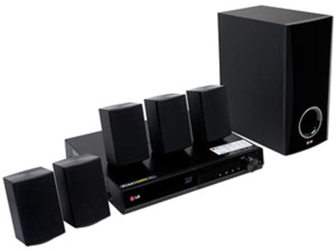 Home Theater Lg Bh4030s home theater lg audio 5 1 dolby digital hd dts hd reproductor de 3d lg smart tv