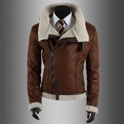 cheap motorcycle leathers cheap faux leather jacket men outdoor jacket
