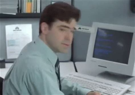 Office Space Gangsta Gif That Would Be Great Gif Office Space Discover Gifs