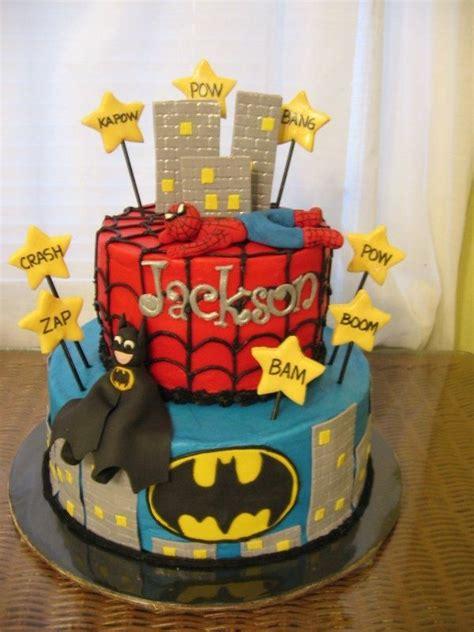 Batman Cake Decorations by Pi 249 Di 25 Fantastiche Idee Su Torte Di Batman Su