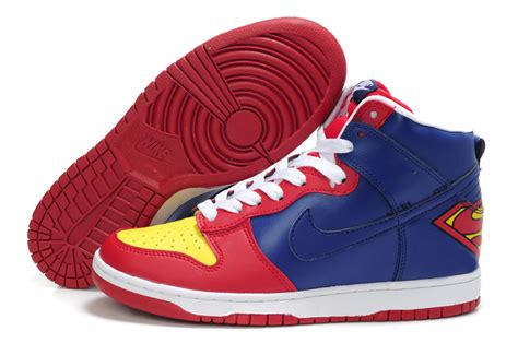 superman shoes for nike dunk superman shoes somesneaker