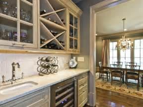 Bar Pantry by Bar Design Transitional Kitchen