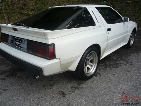 chrysler conquest stanced 100 chrysler conquest 1987 bumper front for 1987