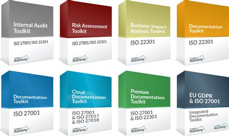 iso 27001 iso 22301 free document templates for download