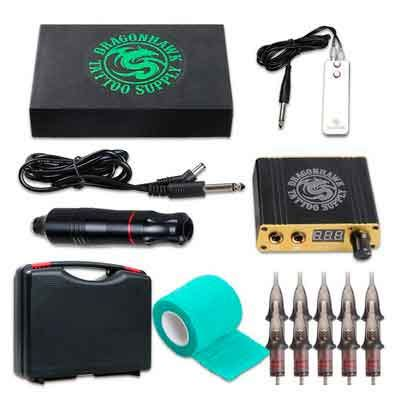 tattoo starter kit amazon best starter kit jul 2018 reviews expert ratings