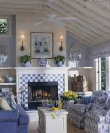 Little Cottage Home Decor Home Living Creating A Feeling Of Home