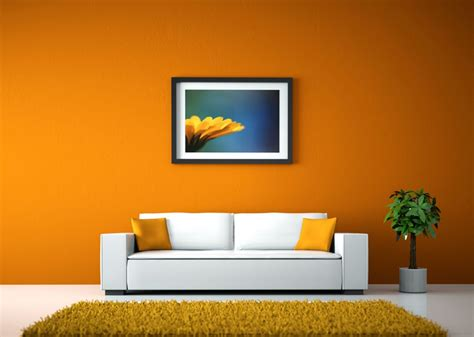 Wall For Living Room Ireland Orange Living Room Image Prompts For Journaling