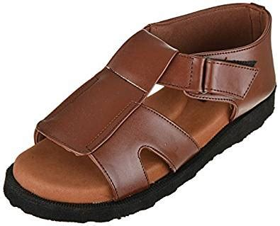 sandals for diabetics durable diabetic sandals for s by medifoot 1305br
