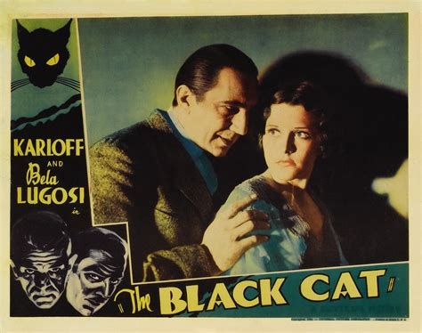 film mandarin black cat the black cat 1934 retro movie review deba do tell