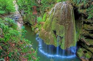 Usa Places To Visit bigar waterfall in romania izvorul big r all amazing