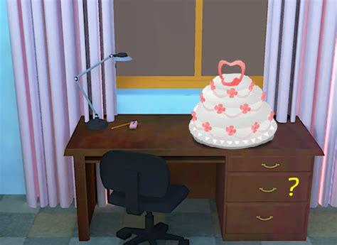 Wedding Escape Walkthrough by Wedding Cake Escape Walkthrough