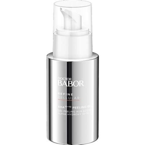 Latulip Aha Skin Repair Gel aha 10 10 peeling gel doctor babor cosmetics wellness skincare