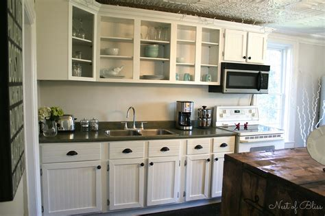 Cheap Kitchen Cabinet Makeover Cheap Kitchen Cabinet Makeover Alkamedia