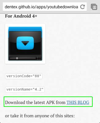 downloaders for android how to on your android phone