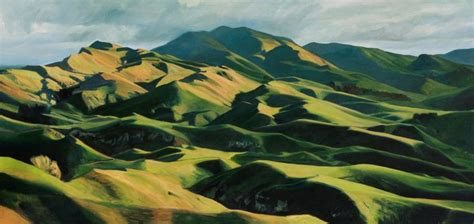 Landscape Paintings New Zealand 17 Best Images About New Zealand Landscapes On