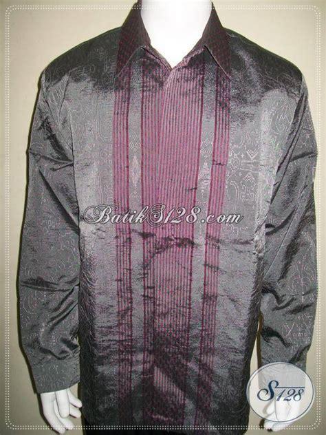 Baju Ukuran Besar Pria baju tenun pria ukuran jumbo besar big size dijual