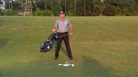 rocco mediate swing rocco mediate videos photos golf channel