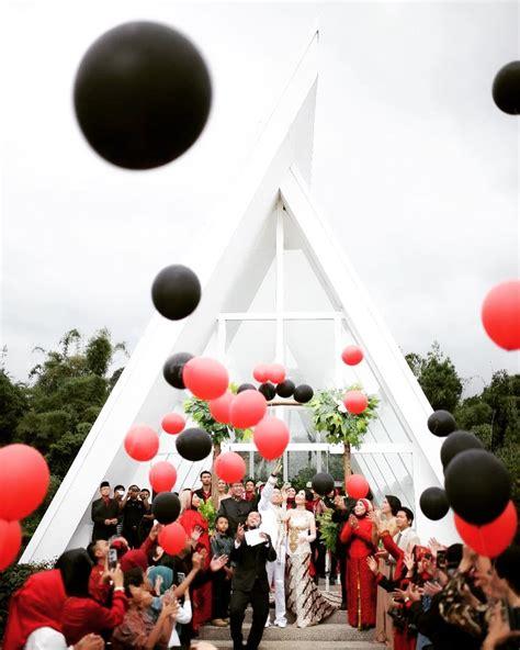 Wedding Di Green Forest Bandung by Liburan Seru Di Green Forest Resort And Wedding