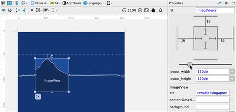 Layout Constraints Height | build a responsive ui with constraintlayout android